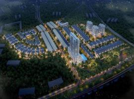Khu đô thị Park Hill Thành Công TP. Vĩnh Yên, tỉnh Vĩnh Phúc