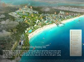 KN PARADISE - PARA DRACO Biệt thư cao cấp Cam Ranh, Khánh Hòa