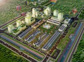 Khu đô thị Phú Mỹ An Huế, TP Huế, Thừa Thiên Huế