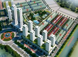 Khu đô thị mới An Cựu City, TP Huế, Tỉnh Thừa Thiên Huế