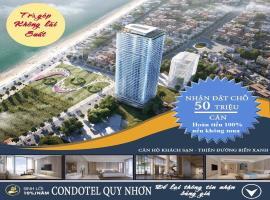 Liverty Central Quy Nhơn, Bình Định