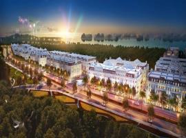 Sun Plaza Grand World Hạ Long, tỉnh Quảng Ninh