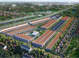 Golden Future City, Huyện Bàu Bàng, Tỉnh Bình Dương