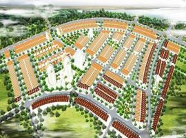 Vision City, Huyện Điện Bàn, Tỉnh Quảng Nam