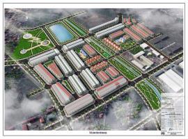 Victory City Phố Thắng, Huyện Hiệp Hòa, Tỉnh Bắc Giang