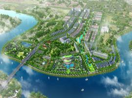 River Silk City – Sông Xanh, TP.Phủ Lý, Tỉnh Hà Nam