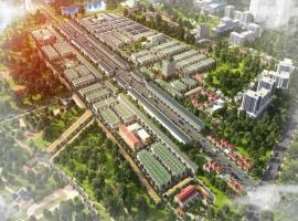 Phúc Hưng Golden, Huyện Chơn Thành, Tỉnh Bình Phước