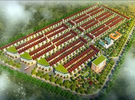 The Eden City, Huyện Bàu Bàng, Tỉnh Bình Dương