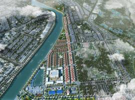 Kalong Center City, TP.Móng Cái, Tỉnh Quảng Ninh