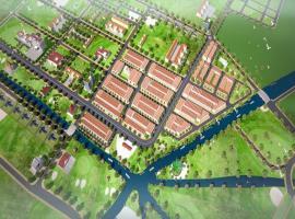 Châu Thành Center, Huyện Châu Thành, Tỉnh Hậu Giang