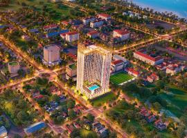 Apec Mandala Grand Phú Yên, TP.Tuy Hòa, Tỉnh Phú Yên