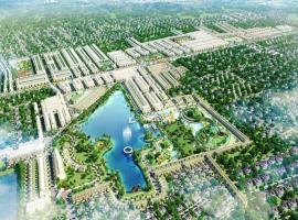 Cát Tường Phú Sinh Ecocity, Huyện Đức Hòa, Tỉnh Long An