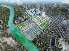 Lavilla Green City, TP. Tân An, Tỉnh Long An
