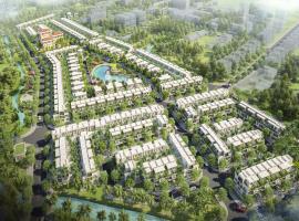 QI Island, Thị xã Thuận An, Tỉnh Bình Dương