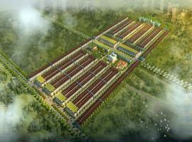 Nam An New City, Huyện Bàu Bàng, Tỉnh Bình Dương