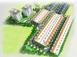 Thuận An Central, Thị xã Thuận An, tỉnh Bình Dương