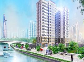 Felisa Riverside, Quận 8, TP Hồ Chí Minh