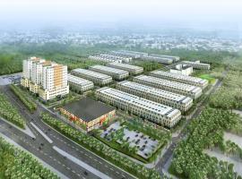 Uông Bí New City, TP.Uông Bí, Tỉnh Quảng Ninh