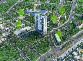 Luxury Park Views, Quận Cầu Giấy, TP.Hà Nội