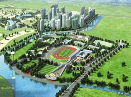 Saigon Sports City, Quận 2, TP Hồ Chí Minh