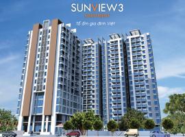 Căn hộ Sunview 3, Quận Gò Vấp, TP Hồ Chí Minh