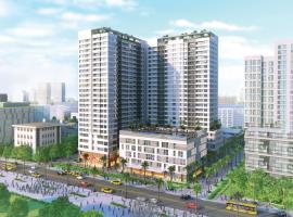 Dự án Orchard Parkview, quận Phú Nhuận, TP.HCM
