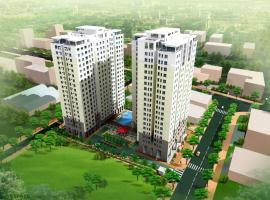 Căn hộ Topaz Garden, Quận Tân Phú, TP Hồ Chí Minh