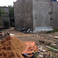 Bán đất gần hãng bia tiger đường lê văn khương p.ht q.12