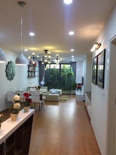 Chiết khấu đến 8% cho khách hàng mua căn hộ tại dự án hanoi