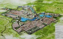 Bán liền kề - biệt thự - khu đô thị thanh hà - cienco 5