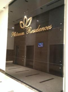 Bán chung cư platinum residences - căn 113m, full nt, sđcc.