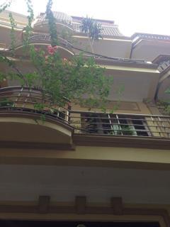 Bán nhà quận hoàn kiếm, 4 tầng phố trần hưng đạo, 55m