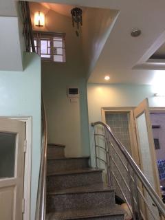 Cần cho thuê nhà 5 tầng ngõ 376 thụy khuê, giá 8tr/tháng