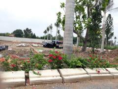 Bán đất gần kcn đông nam đường tỉnh lộ 9 tp.hcm