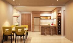 Bán căn hộ avila ở liền quận 8 giá từ 950 triệu