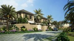Biệt thự biển sonasea villas & resorts đầu tư lợi nhuận 130%