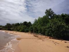Bán 10.3 mẫu đất mặt biển hàm ninh phú quốc, 30 tỷ.