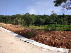 Bán 4056m2 đất mặt tiền trần hưng đạo, 20 tỷ/công.
