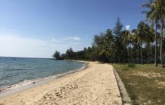 Bán đất mặt biển bãi trường phú quốc, 36000m2, 65 tỷ.
