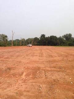 Bán 10577m2 đất mặt tiền cây thông ngoài, giá 1.5 tỷ/công.