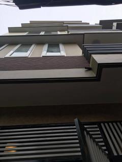 Bán nhà ngõ 89 đường yên xá (2.1 tỷ) 35m2 x 4 tầng