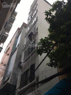 Bán nhà lô góc tại triều khúc -  42m2 x 4 tầng taxi đỗ cửa