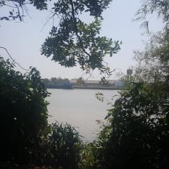 Bán đất mặt tiền bờ sông xã hiệp hòa 20.000m tp biên hòa.