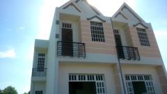 Bán nhà ql5o, shr, 370tr, 80m2, 1 lầu, 2pn, 2wc, mới xây