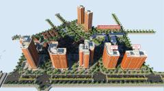 Mở bán chung cư ct1a, ct1b nghĩa đô, hai tòa đẹp nhất dự án
