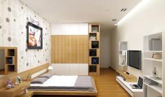 Chính chủ cho thuê căn hộ chưng cư 90m2 tại khu chung cư ngo