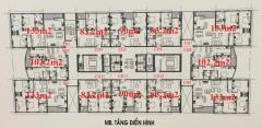 Bán chung cư n03t5 full nội thất ký trực tiếp chủ đầu tư 83-