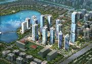 Bán biệt thự thành phố giao lưu  cp đầu tư vigeba lam cdt