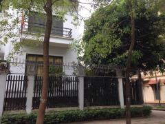 Bán nhà mặt đường  phố phạm hồng thái,quận ba đình 110m x 6t