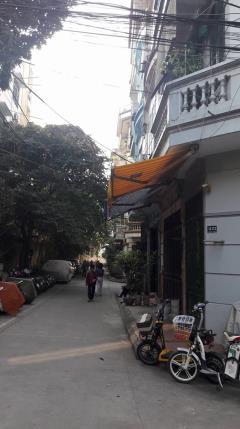 Bán nhà đường khuất duy tiến,thanh xuân p.lô cbqh 40m2 x 5t